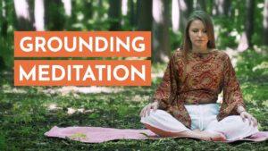 Grounding meditation [EN]
