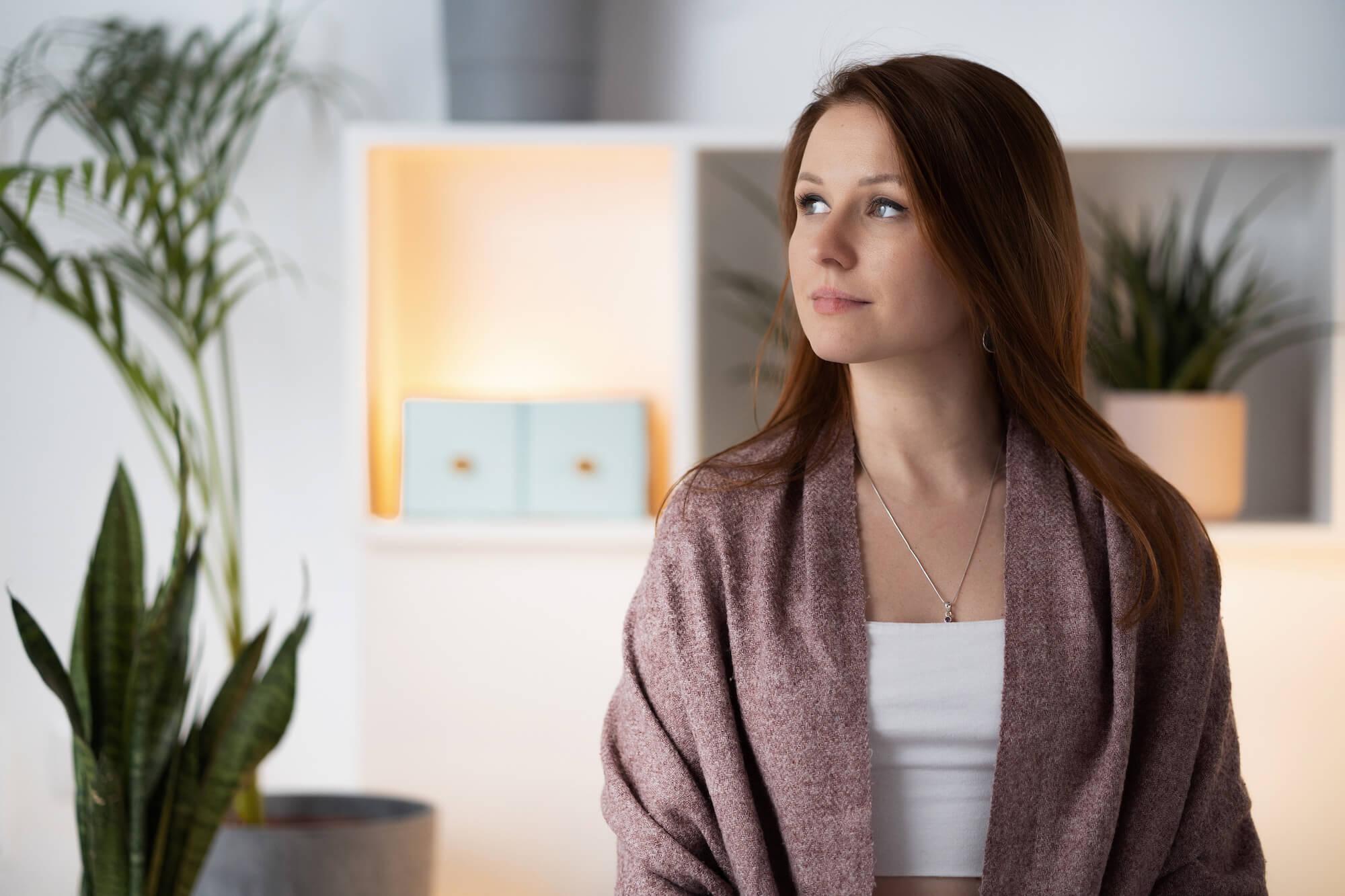 Anxietatea – cum o depășim?