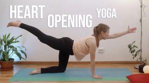 Heart Opening Yoga [EN]