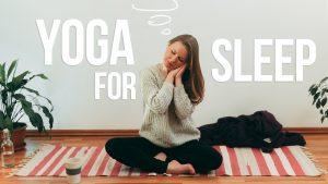 Yoga for Sleep [EN]
