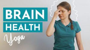 Brain Health Yoga [EN]