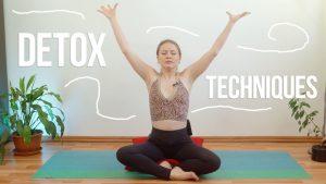 Detox & Cleansing Yoga [EN]